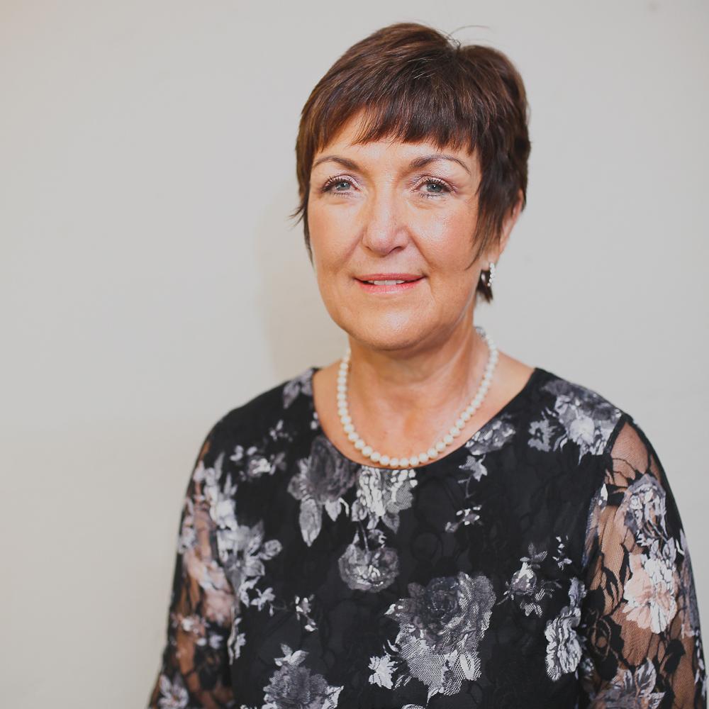 Dr Sandra vd Merwe